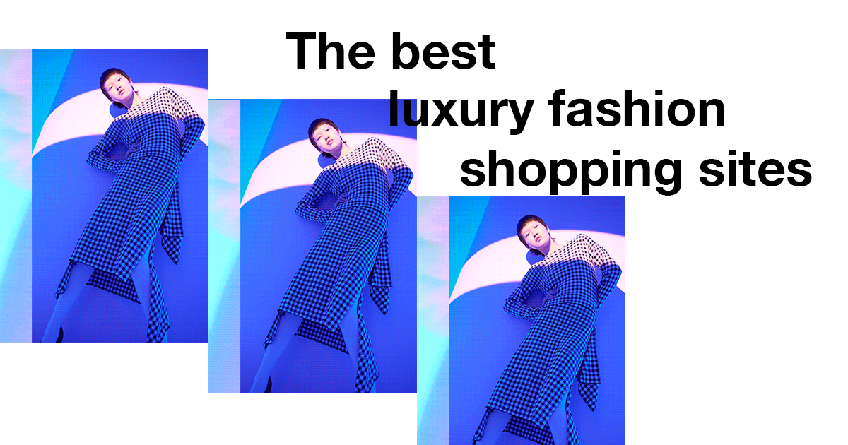 0d100423c8 The Best Designer Fashion Shopping Sites - Guide - Mkt