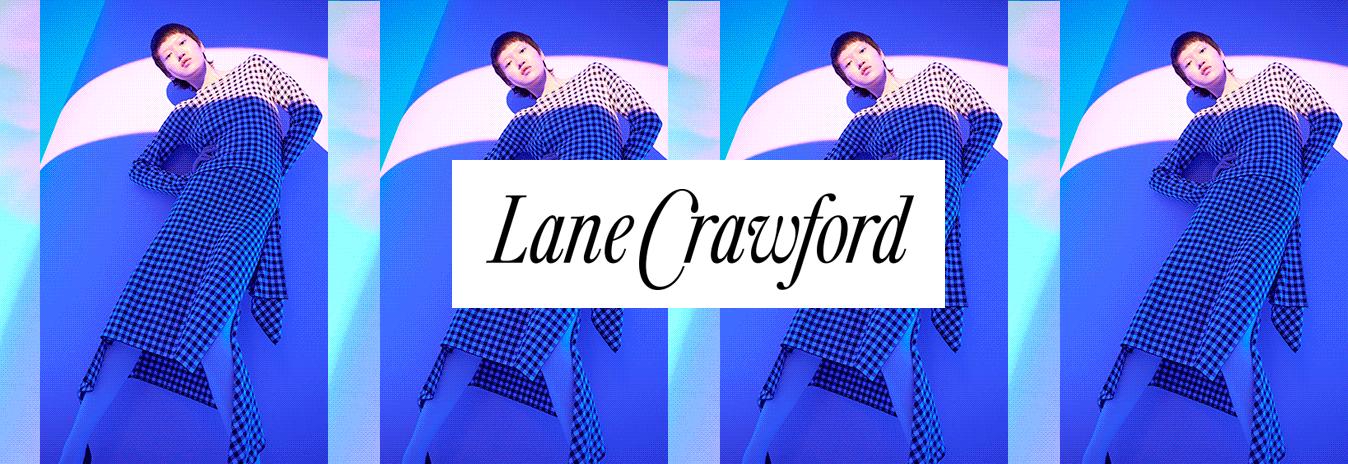 Lane Crawford banner