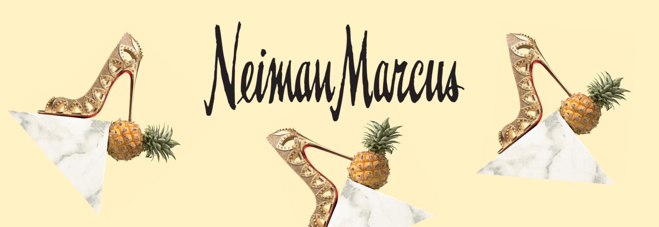 Neiman Marcus banner