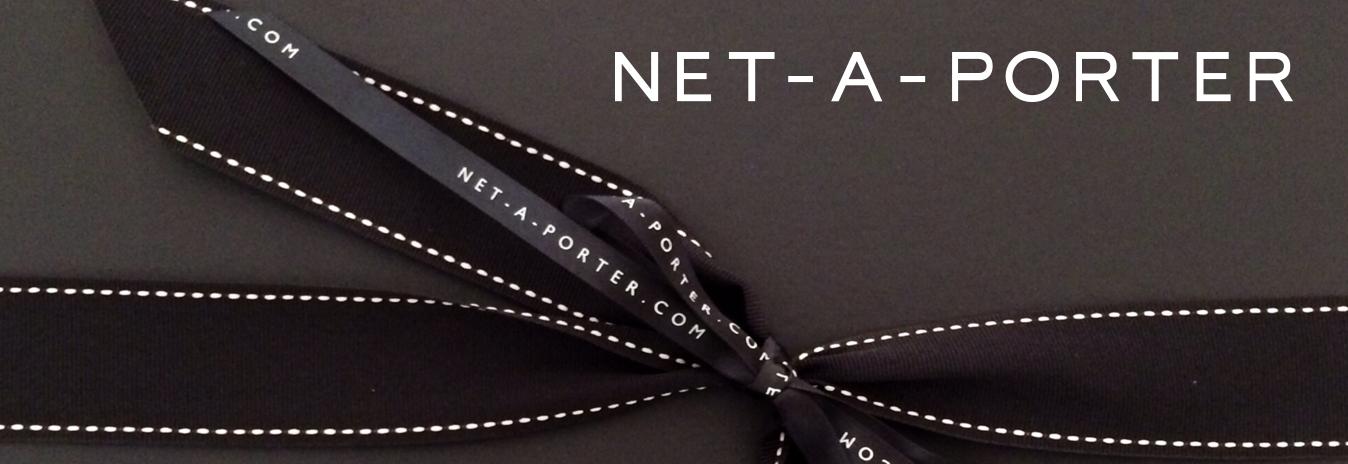 Net-a-Porter banner