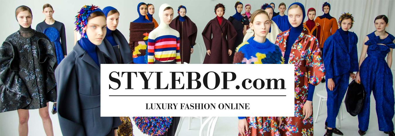 Stylebop banner