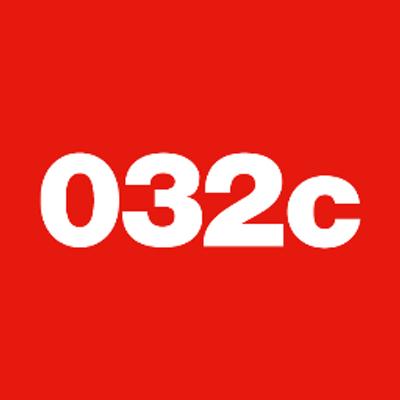032c logo
