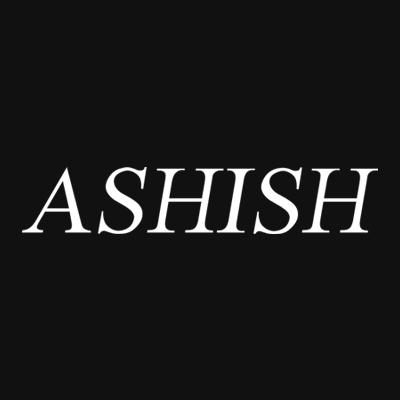 ASHISH logo