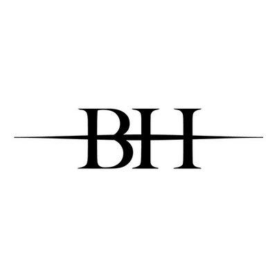 Black Halo logo