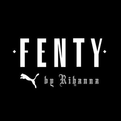 FENTY PUMA by Rihanna logo