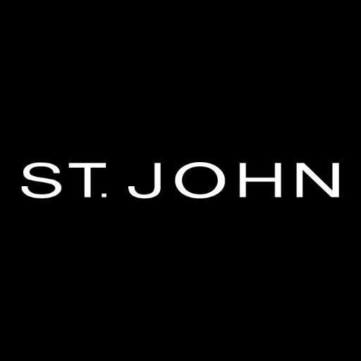 St. John logo