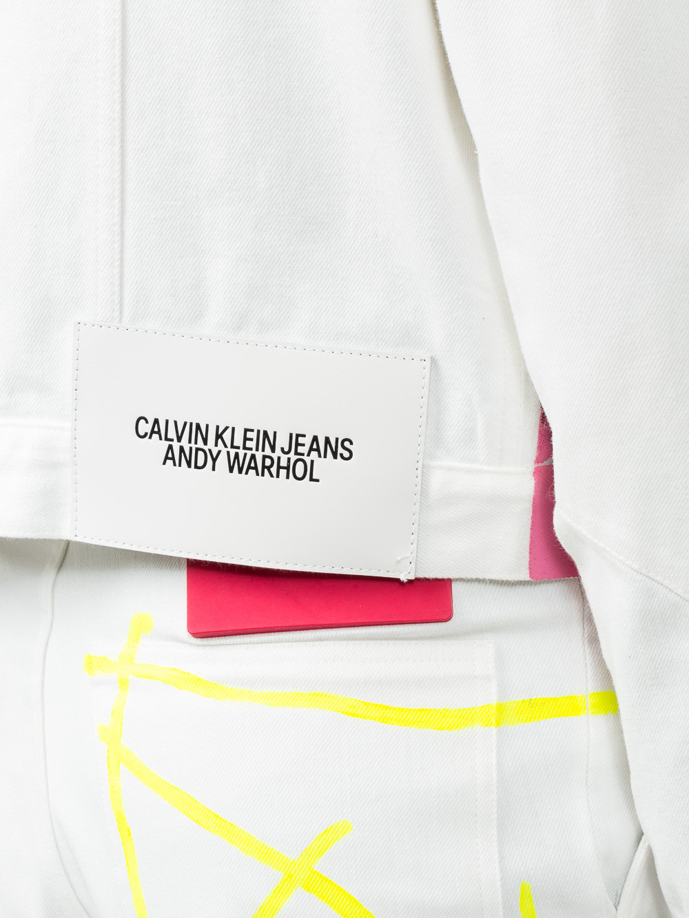 Calvin Klein Jeans x Andy Warhol