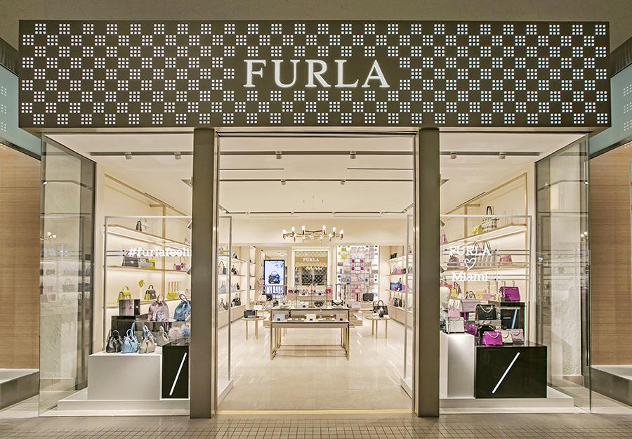 Furla Miami Store