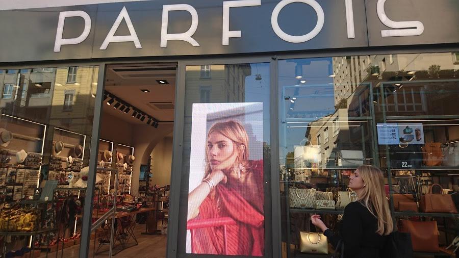 Parfois Milan Corso Buenos Aires Store