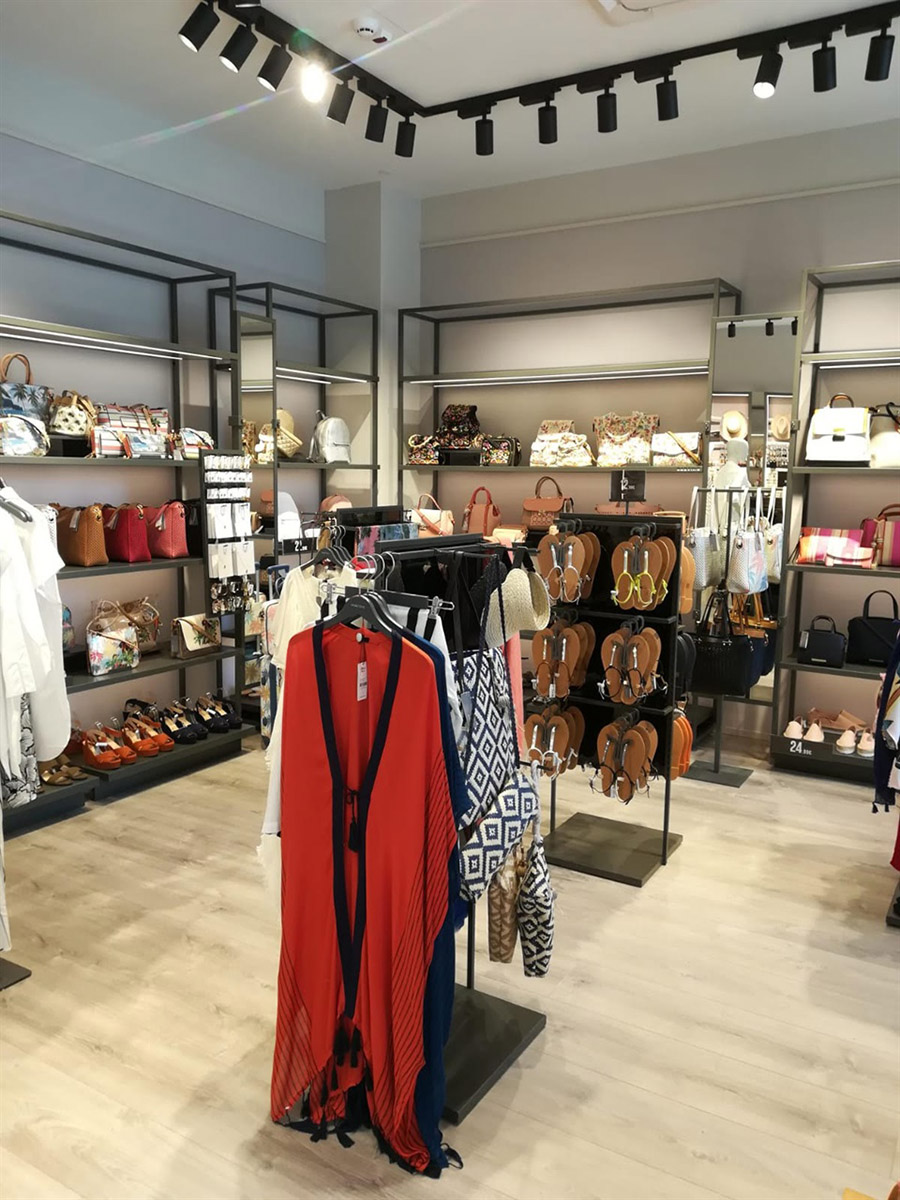 Parfois Milan Corso Buenos Aires Store Interior