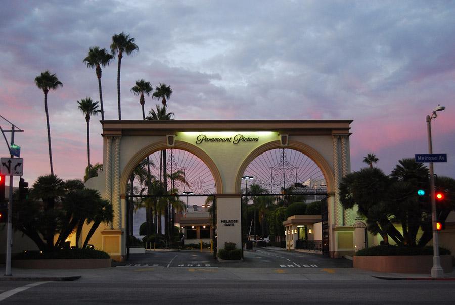 Paramount Picture Studios