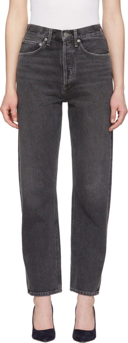 Agolde Black 90s Jeans
