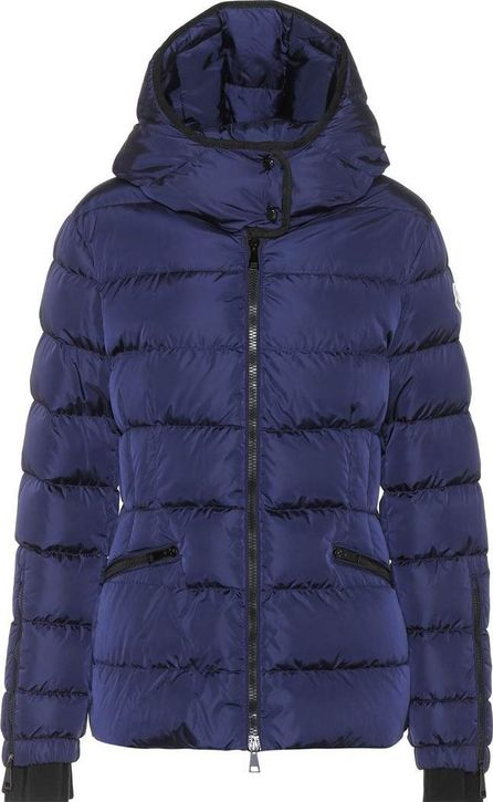 Moncler Betula hooded down jacket