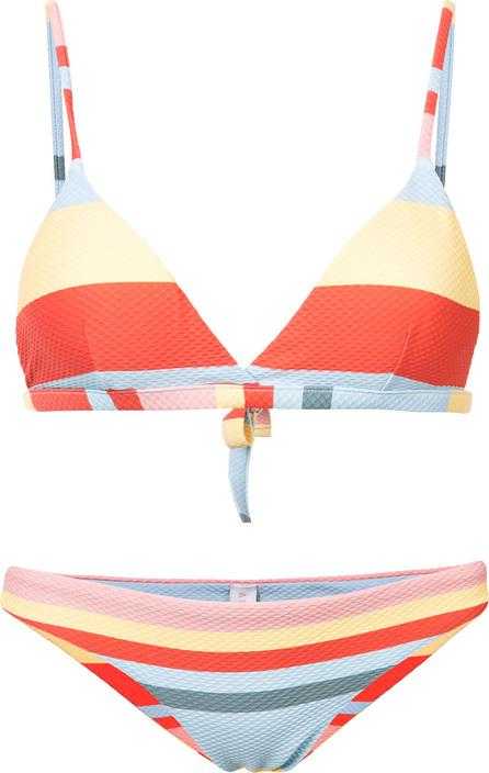 Asceno Striped bikini