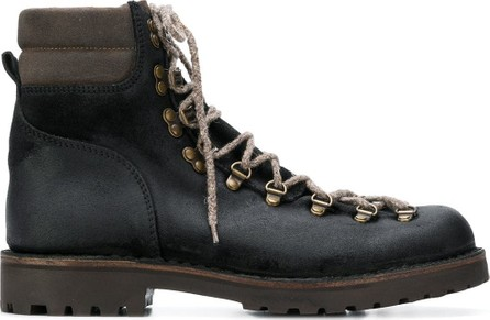 Astorflex Lace-up ankle boots