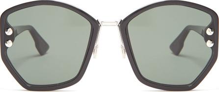 Dior DiorAddict2 acetate sunglasses