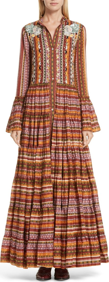 Alchemist Mounia Maxi Dress