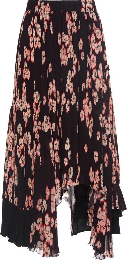 Isabel Marant Wilny Pleated Skirt