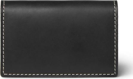 Hender Scheme Colour-Block Leather Bifold Cardholder