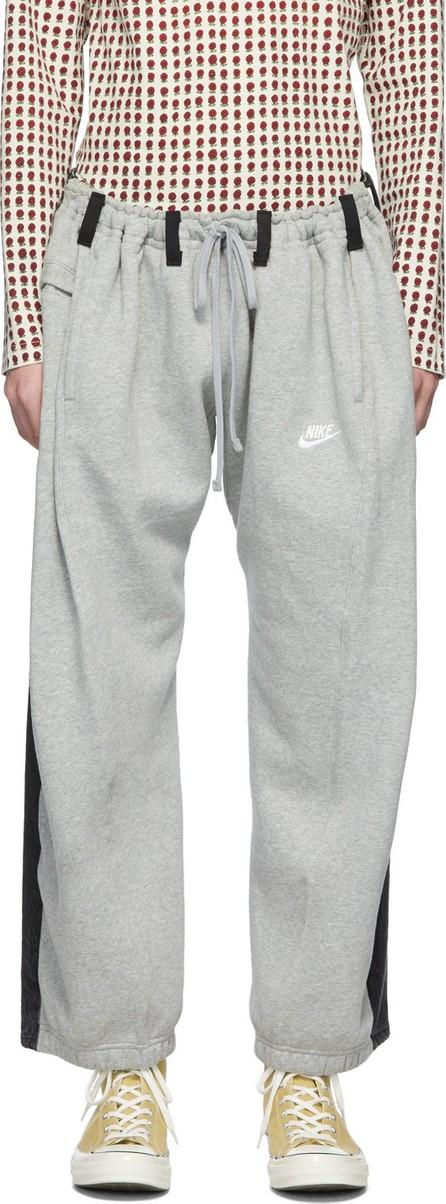 Bless Grey Denim Overjoggingjeans Lounge Pants
