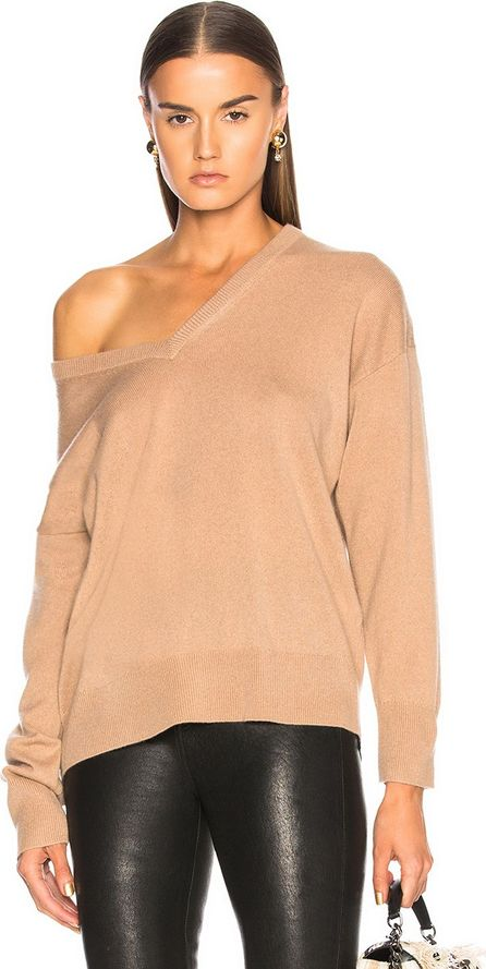 Equipment Lucinda Sweater