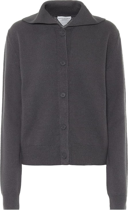 Bottega Veneta Wool cardigan