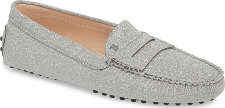 Tod's Grommini Driving Moccasin