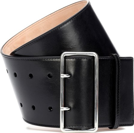 Alexander McQueen Leather belt