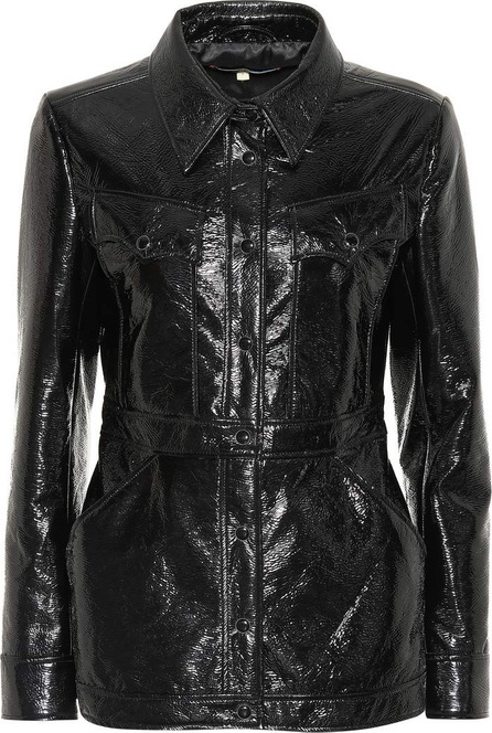 Alexachung Faux leather jacket
