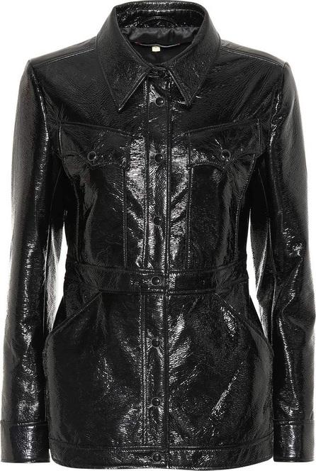 Alexachung Faux leather jacket