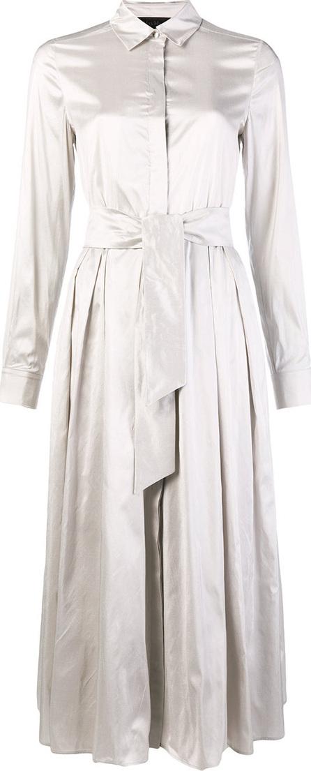 Max Mara Novara midi dress