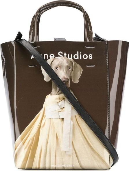 Acne Studios Baker AP S tote bag