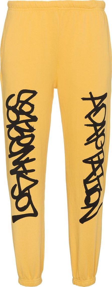 Adaptation Graffiti track pants
