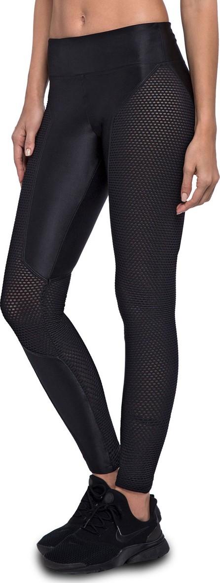 KORAL Harlow High-Rise Mesh Performance Leggings