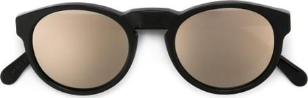 RetroSuperFuture 'Paloma' contrast lens sunglasses
