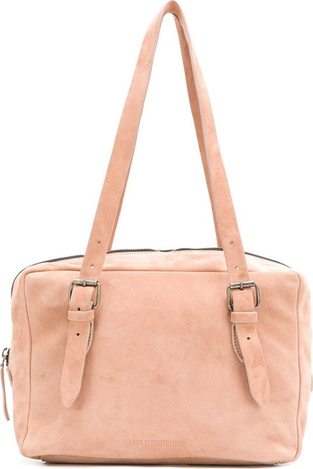 Ann Demeulemeester Macaron shoulder bag