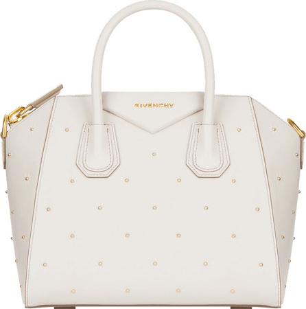 Givenchy Antigona Small Studded Satchel Bag
