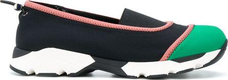 Marni Neoprene slip-on sneakers