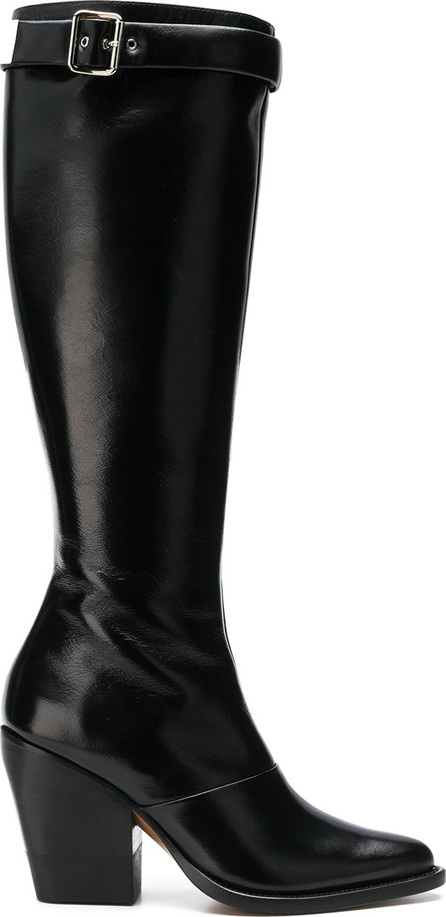 Chloe Knee-high boots