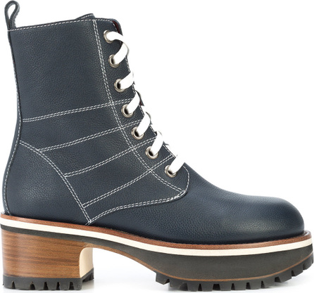 Sies Marjan Lace-up boots