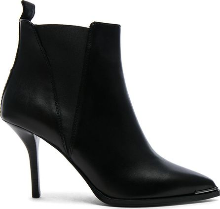 Acne Studios Leather Jemma Booties