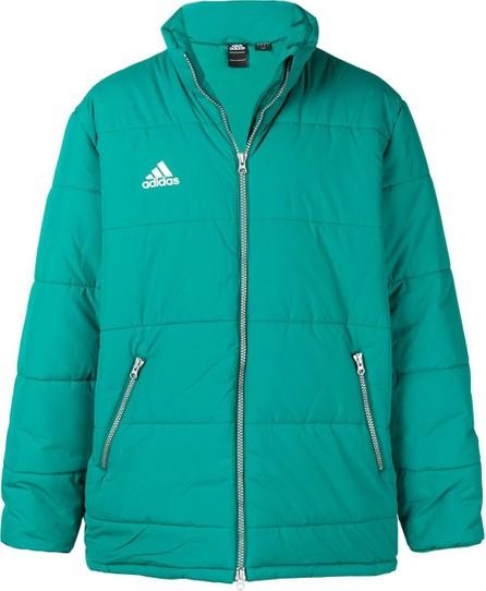 Gosha Rubchinskiy Gosha Rubchinskiy x Adidas padded jacket