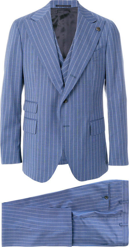 Gabriele Pasini Classic single breasted suit