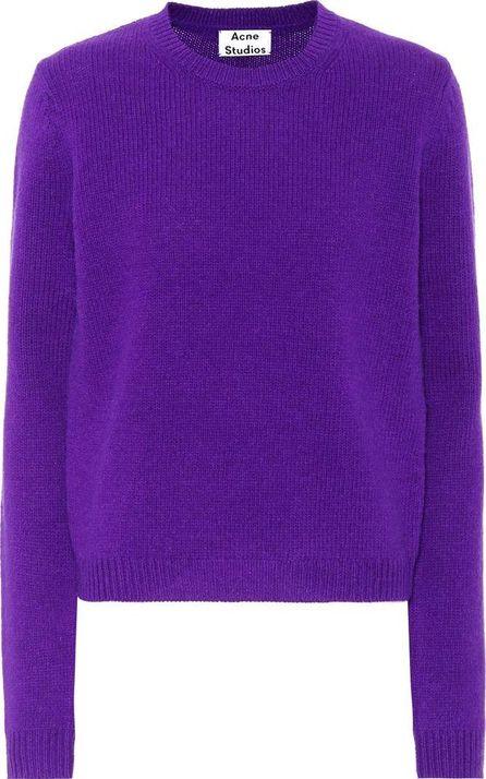 Acne Studios Siw wool sweater