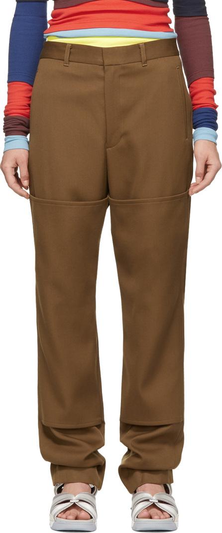 Ambush Brown Nobo Trousers