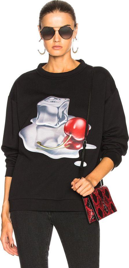 Acne Studios Flames Capsule Sweater
