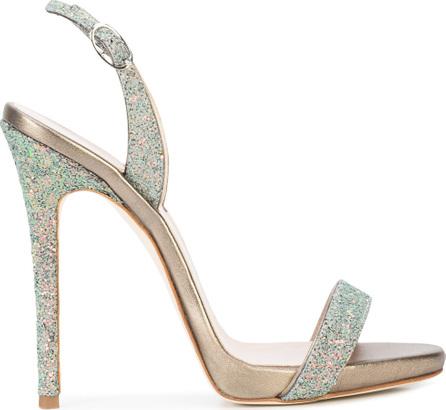 Giuseppe Zanotti Sophie glitter sandals