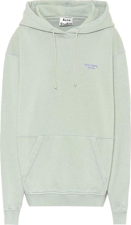 Acne Studios Cotton hoodie