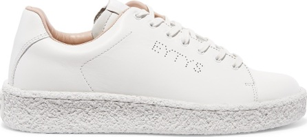Eytys Ace perforated leather sneakers