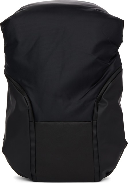 Côte&Ciel Black Mimas Nile Backpack